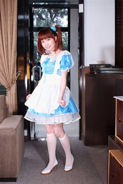 拉圍裙XD