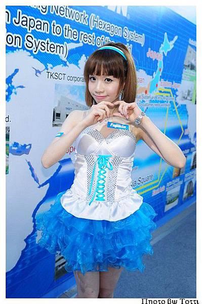 2011 semicon Taiwan