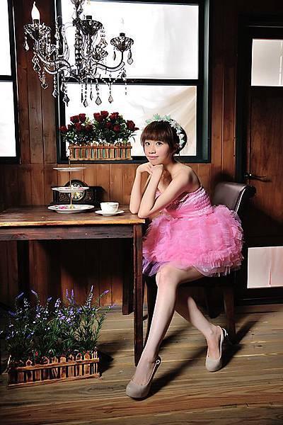 妖精的下午茶會