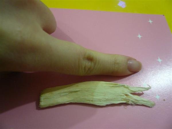 比我食指還長!!不要讓鼠鼠受傷囉~= =@