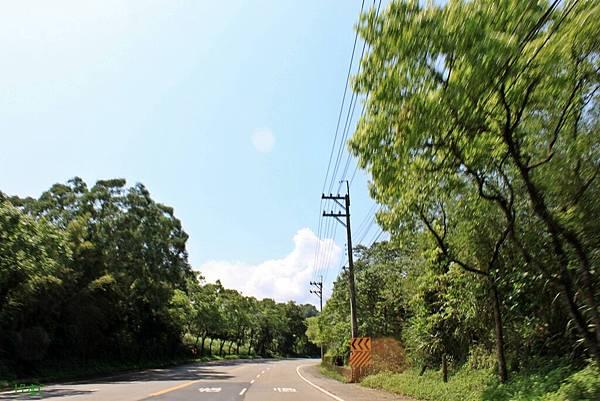 17度C-環島DAY1-往清境的路途美景- (13)