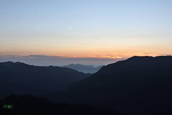 17度C-環島-清境-合歡山日出-武嶺- (7)