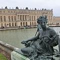 【巴黎。攻略】前往凡爾賽宮。車票、門票資訊。