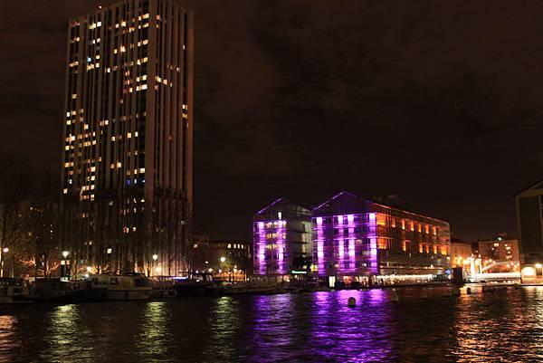 【巴黎。住宿】值得推薦的青年旅館。聖克里斯多夫運河旅館St Christopher's Inns The Canal Hostel