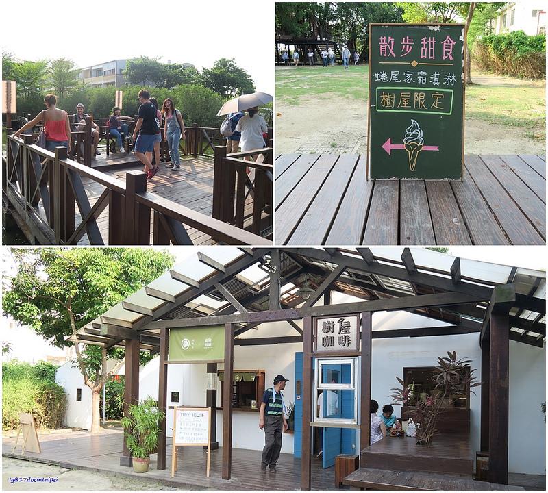 tainan台南一日遊-樹屋-綠色隧道-台江公園-17度環島隨拍 (21)