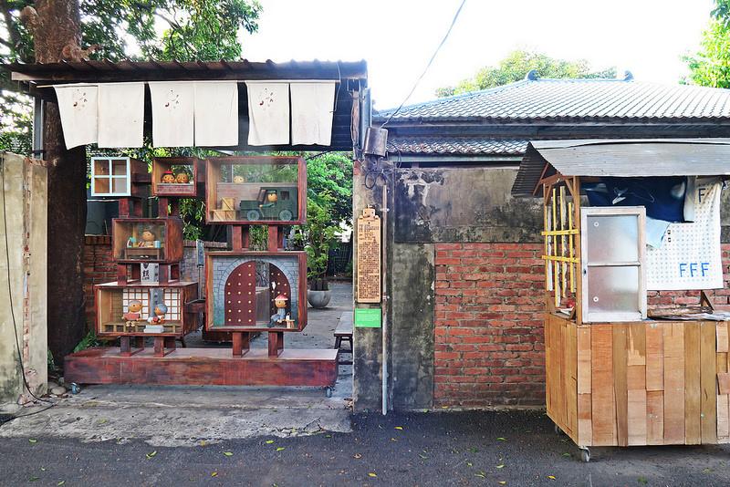 台南-321巷藝術聚落-travel-taiwan- Tainan (9)