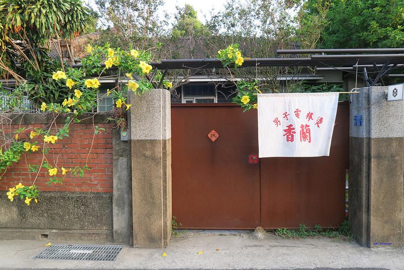 台南-321巷藝術聚落-travel-taiwan- Tainan (18)