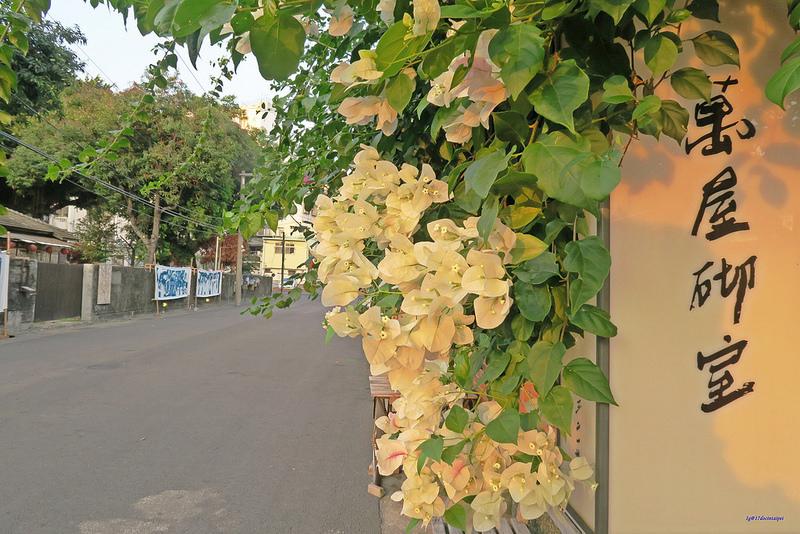 台南-321巷藝術聚落-travel-taiwan- Tainan (15)