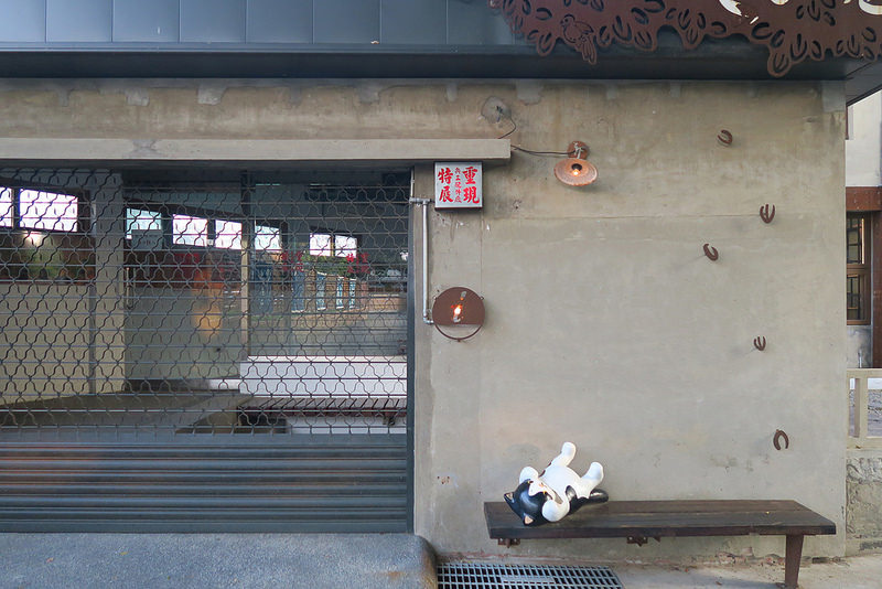 台南-321巷藝術聚落-travel-taiwan- Tainan (24)