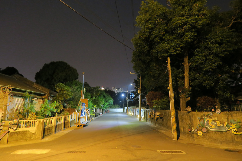 台南-321巷藝術聚落-travel-taiwan- Tainan (25)