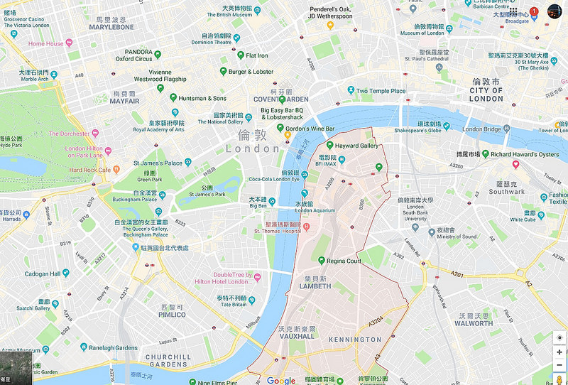 London-airbnb-Lambeth-travel-17docintaipei (2)