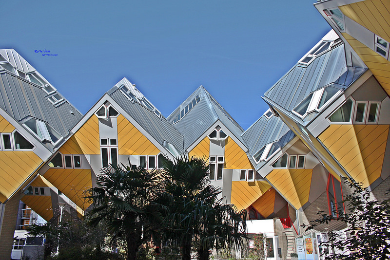 Travel-Rotterdam-Kubuswoningen-Cubichouses-17docintaipei (11)