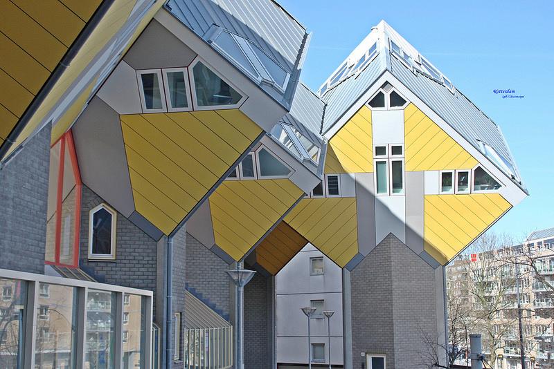 Travel-Rotterdam-Kubuswoningen-Cubichouses-17docintaipei (13)