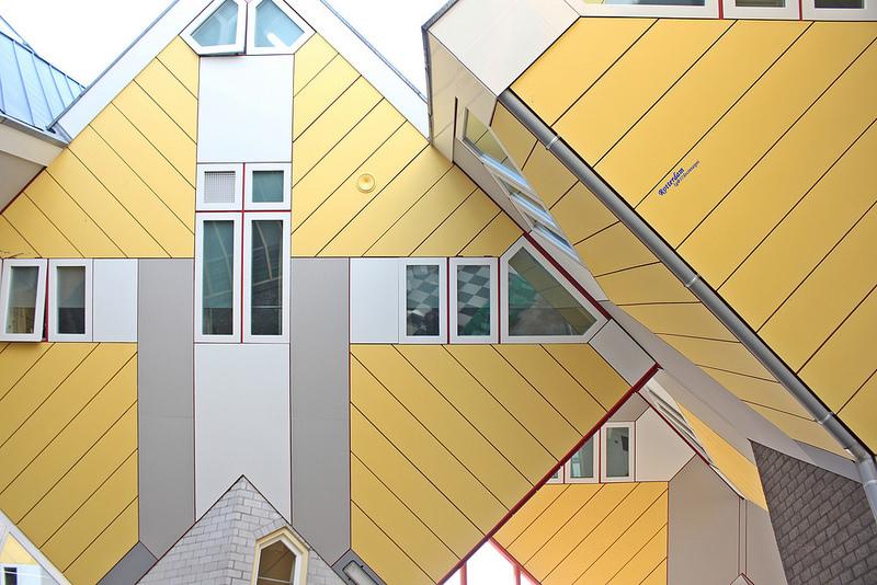 Travel-Rotterdam-Kubuswoningen-Cubichouses-17docintaipei (12)