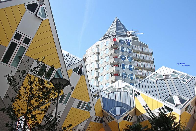 Travel-Rotterdam-Kubuswoningen-Cubichouses-17docintaipei (9)