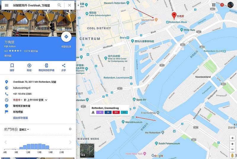Travel-Rotterdam-Kubuswoningen-Cubichouses-17docintaipei (1)