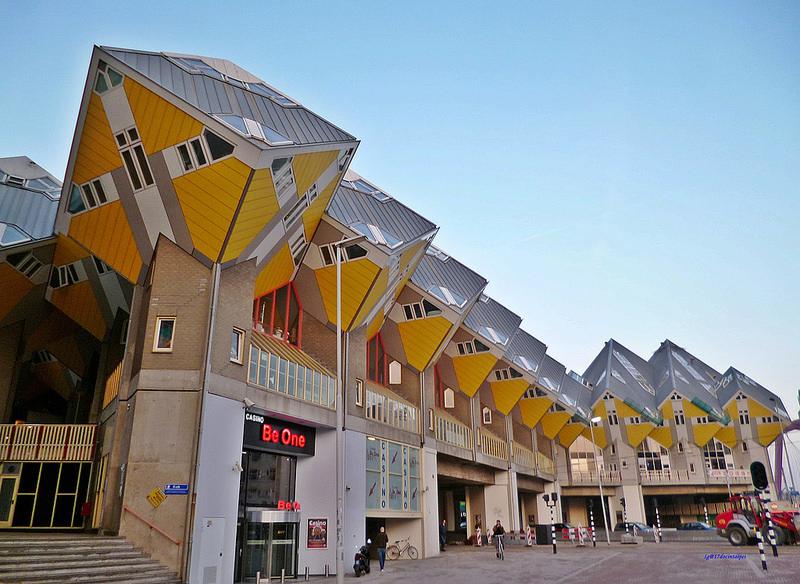 Travel-Rotterdam-Kubuswoningen-Cubichouses-17docintaipei (15)