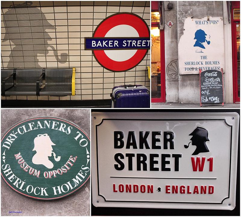 london-Sherlock Holmes- Museum-17docintaipei-福爾摩斯博物館 (2)