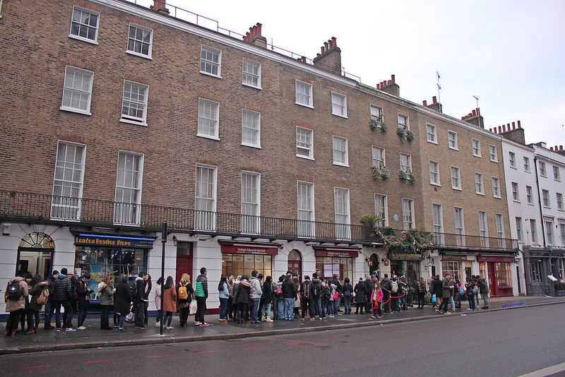 london-Sherlock Holmes- Museum-17docintaipei-福爾摩斯博物館 (4)