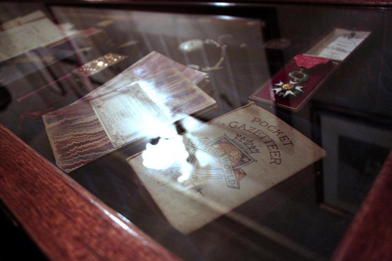 london-Sherlock Holmes- Museum-17docintaipei-福爾摩斯博物館 (12)