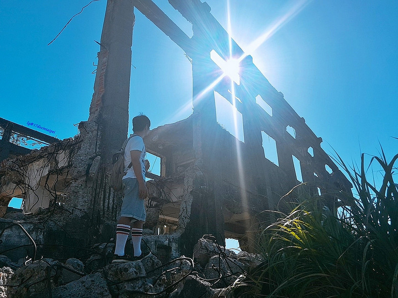 Travel-taiwan-Keelung-Attractions-ruins-17docintaipei (11)