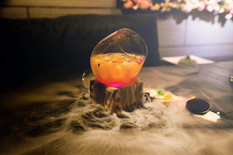 台北東區-精靈餐酒館-Elfin-Restaurant-Lounge (13)