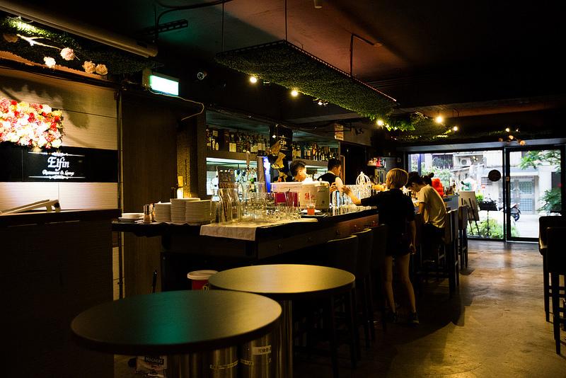 台北東區-精靈餐酒館-Elfin-Restaurant-Lounge (8)
