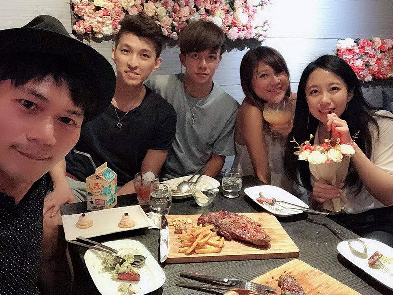 台北東區-精靈餐酒館-Elfin-Restaurant-Lounge (23)
