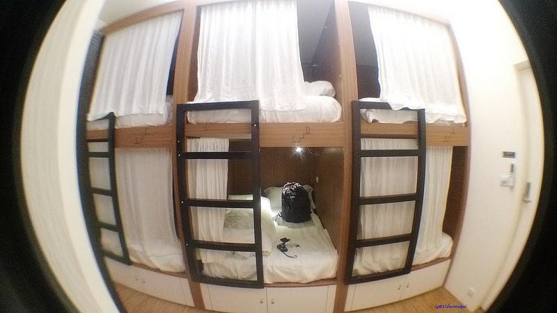 BACKPACKER-Kaohsiung-HOSTEL-七桃公寓-17度C-環島推薦  (7)