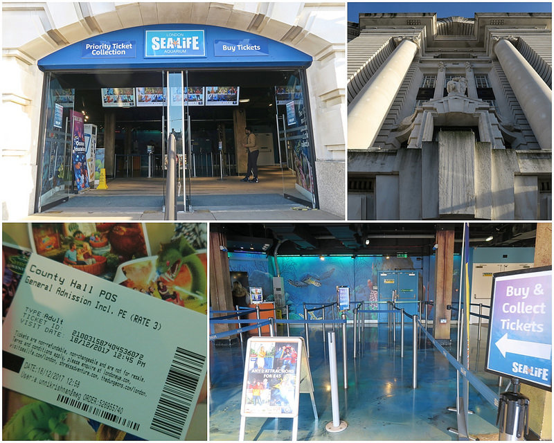 SEALIFELondon Aquarium-KLOOK客路-17docintaipei (3)