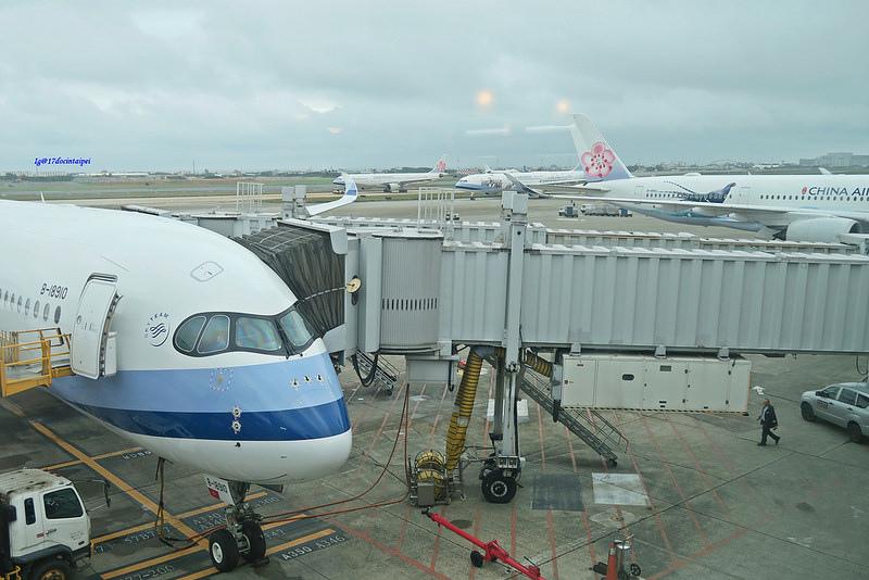 倫敦直飛-中華航空-London-Taiwan-ChinaAirlines-17docintaipei (7)