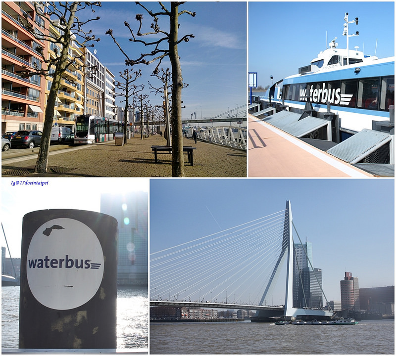 travel-Rotterdam-17docintaipei-歐洲自助旅行-荷蘭鹿特丹- (2)