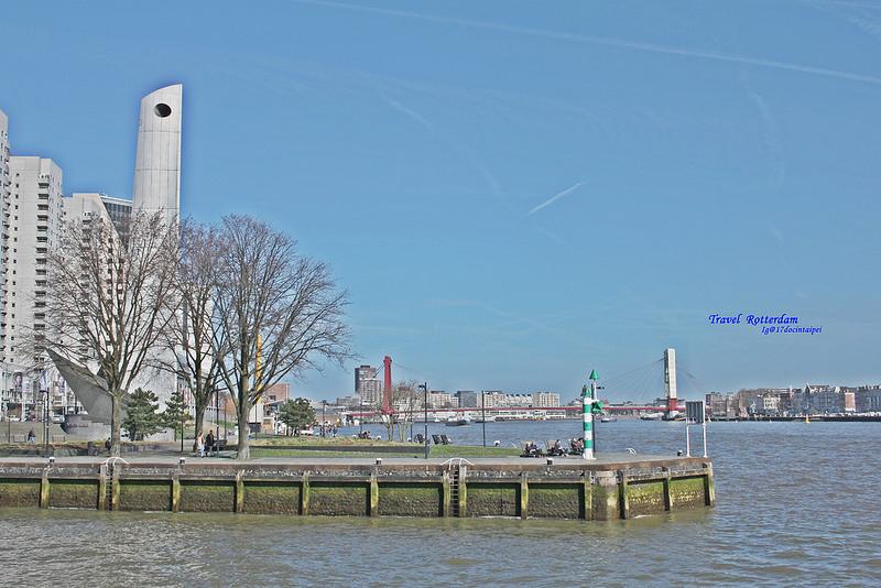 travel-Rotterdam-17docintaipei-歐洲自助旅行-荷蘭鹿特丹- (19)