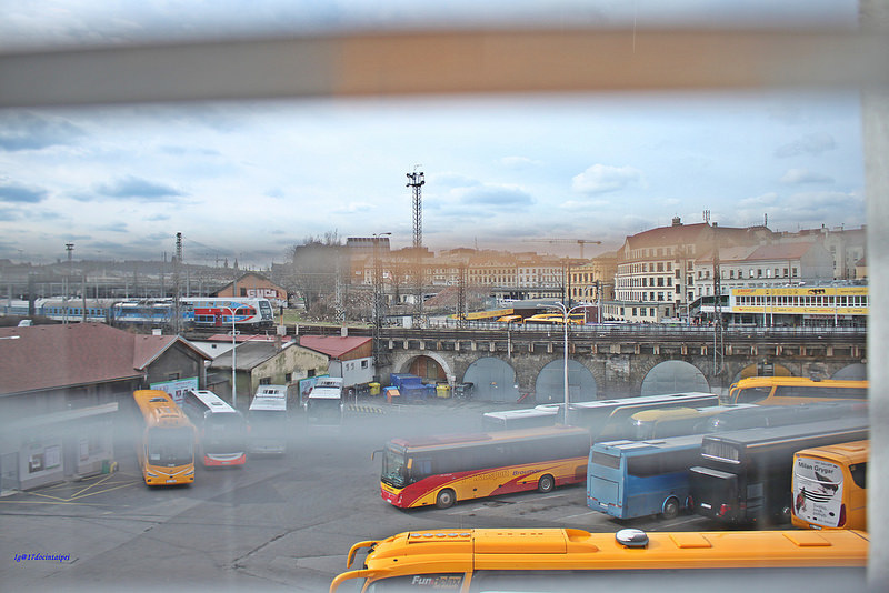 Hostel Florenc-弗洛林克旅館-捷克布拉格住宿-17度c歐洲自助旅行 (15)
