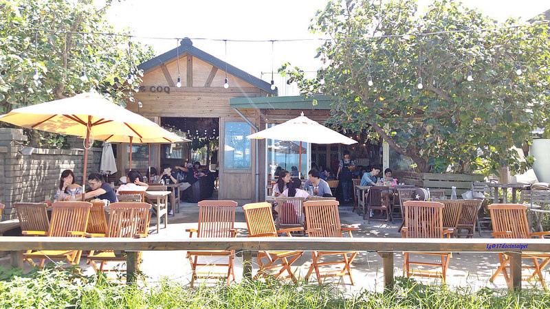 travel-taipei-北海岸-海景咖啡館餐廳-公雞咖啡-17度c隨拍 (19)