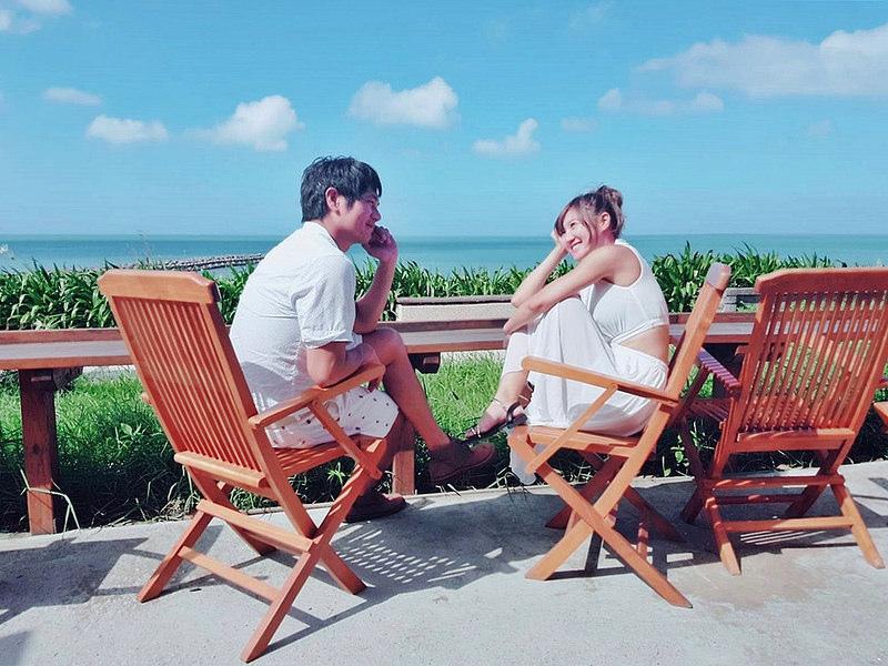 travel-taipei-北海岸-海景咖啡館餐廳-公雞咖啡-17度c隨拍 (14)