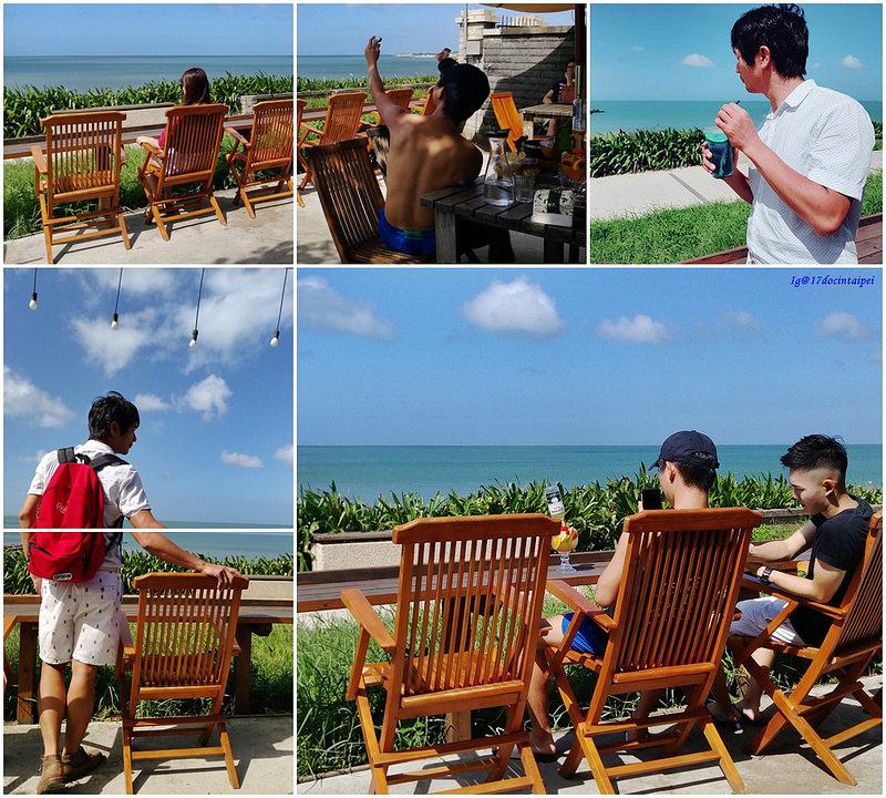 travel-taipei-北海岸-海景咖啡館餐廳-公雞咖啡-17度c隨拍 (10)