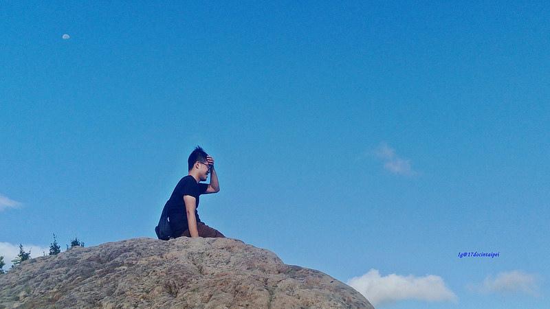 TAIPEI-bush walking-台北郊山健行-內湖金面山剪刀石-17度C隨拍 (23)