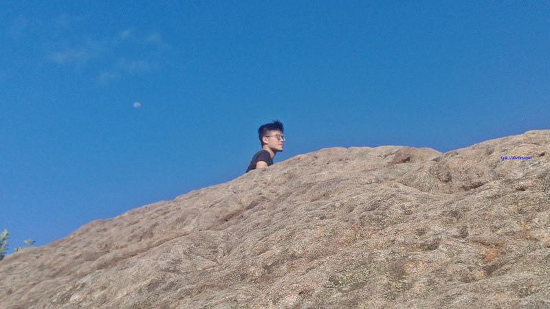 TAIPEI-bush walking-台北郊山健行-內湖金面山剪刀石-17度C隨拍 (27)