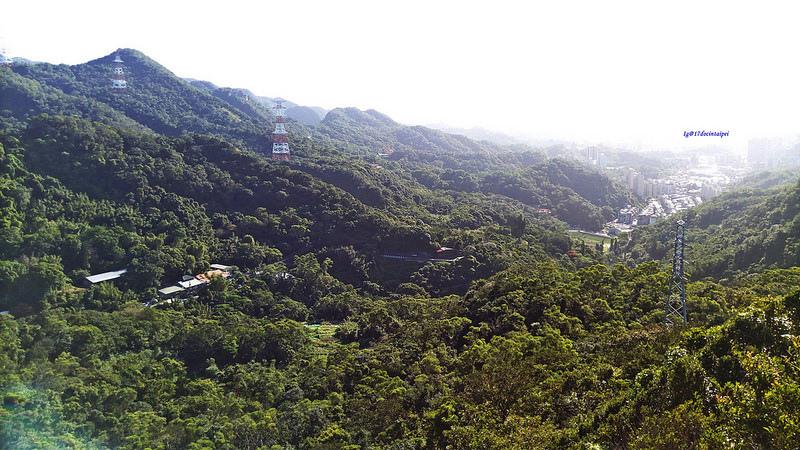 TAIPEI-bush walking-台北郊山健行-內湖金面山剪刀石-17度C隨拍 (25)