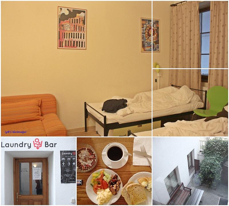 Travel-Prague-Praha-Hostel-Little Quarter-布拉格住宿-歐洲自助旅行 (13)