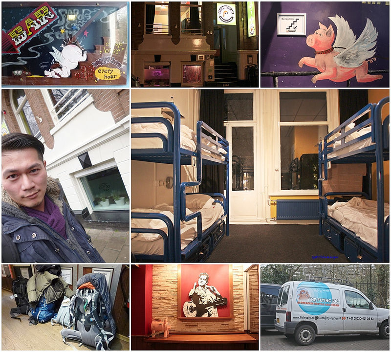 The_Flying_Pig_Uptown-travel-amsterdam-backpacker-hostel-阿姆斯特丹-飛天豬青年旅館-17docintaipei - (1)