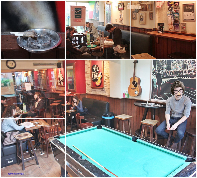 The_Flying_Pig_Uptown-travel-amsterdam-backpacker-hostel-阿姆斯特丹-飛天豬青年旅館-17docintaipei - (12)