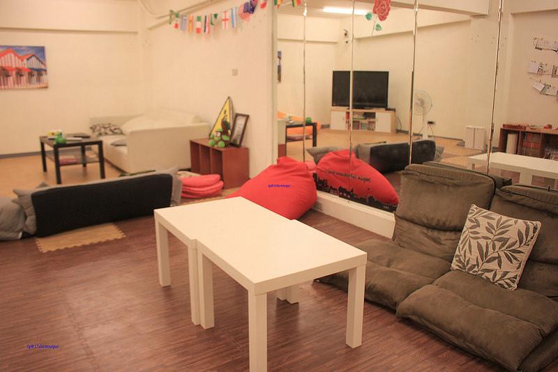 OnMyWay HostelAtTaipei-北投途中-台灣背包客棧-backpacker-17docintaipei (13)