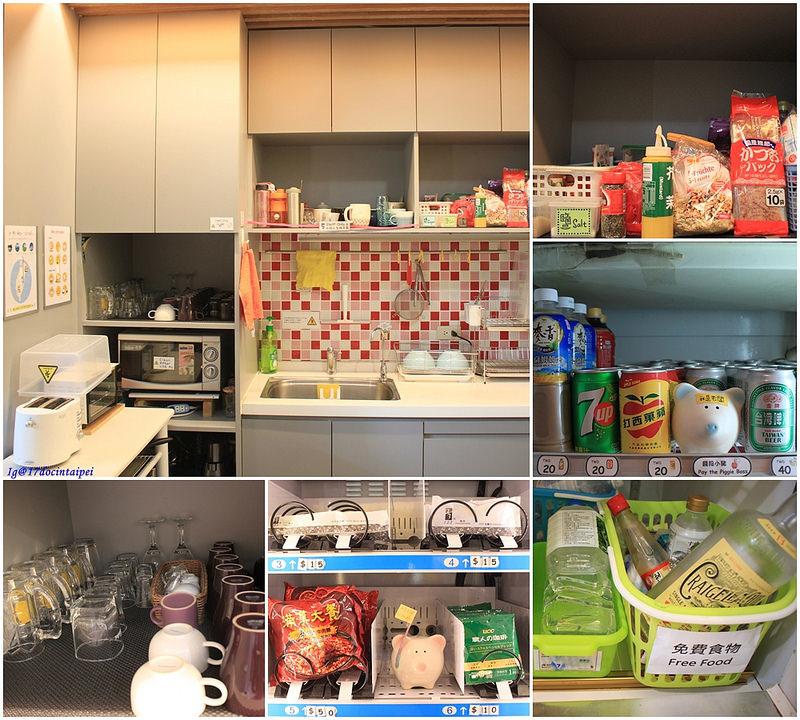 OnMyWay HostelAtTaipei-北投途中-台灣背包客棧-backpacker-17docintaipei (10)