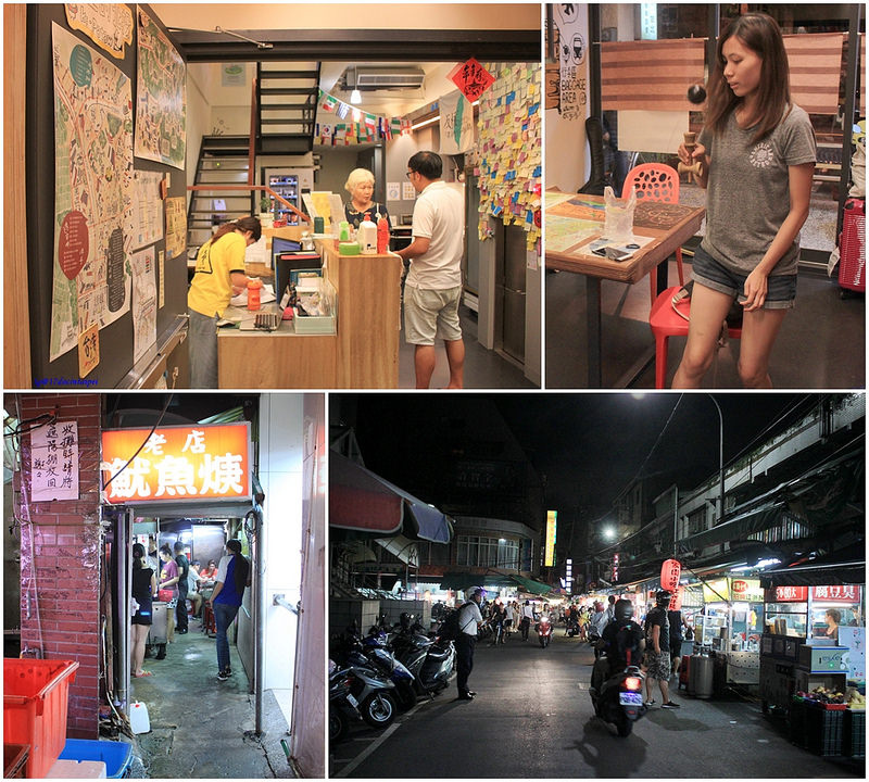 OnMyWay HostelAtTaipei-北投途中-台灣背包客棧-backpacker-17docintaipei (16)