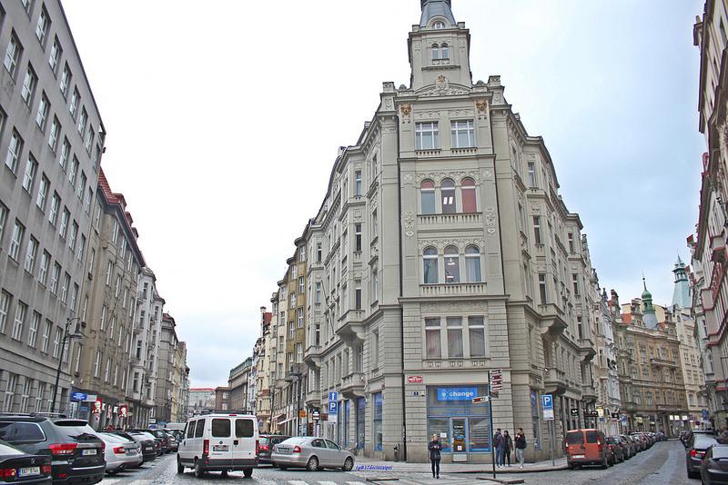 Czechia-歐洲自助旅行-捷克布拉格-攻略-17度C的黑夜 (1)