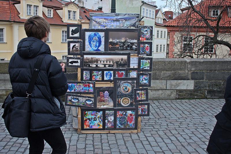 Czechia-歐洲自助旅行-捷克布拉格-攻略-17度C的黑夜 (6)