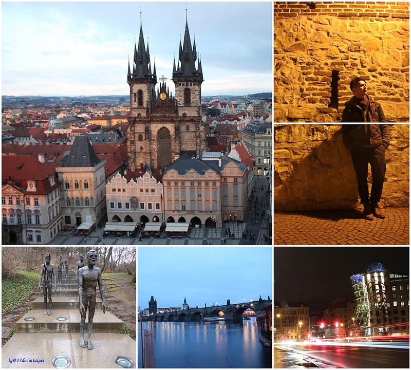 Czechia-歐洲自助旅行-捷克布拉格-攻略-17度C的黑夜 (20)