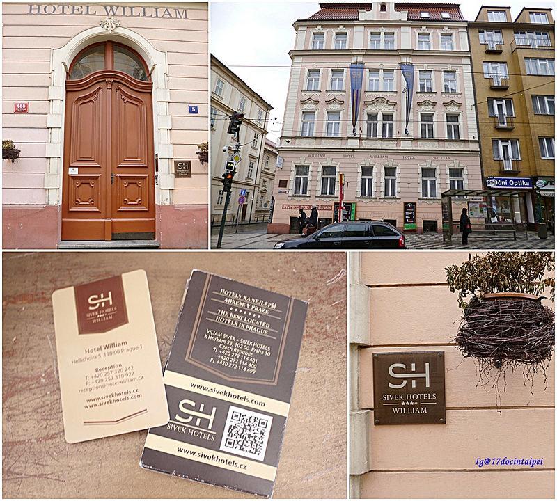 Travel-Czechia- Hotel-William-17docintaipei (9)